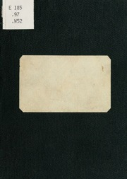A Joshua in the camp, or, The life of Booker T. Washington, of Tuskegee, Alabama