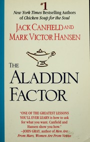 Pdf download the aladdin factor pdf full ebook video dailymotion.