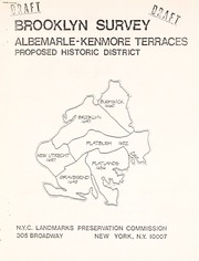 Albermarle-Kenmore Terraces...