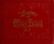 Album of Coney Island, N.Y