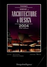 Perfect Borrow. Almanac Of Architecture U0026 Design ...