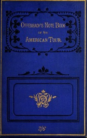 America and the Americans. ...
