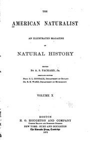 society of american naturalist essay The american naturalist | citations: 27,149 | since its inception in 1867, the american naturalist has maintained its position as one of the world's most renowned, peer-reviewed publications in .