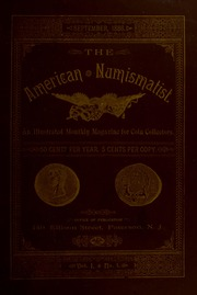 Picture of The American Numismatist