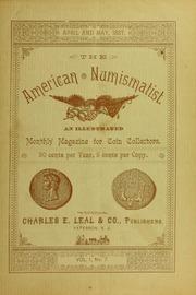 The American Numismatist, vol. 1, no. 7