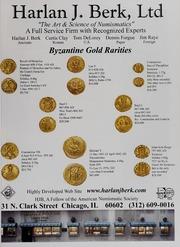 American Numismatic Society Magazine: Summer 2003