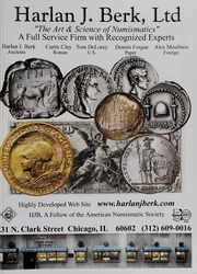 American Numismatic Society Magazine: Spring 2005 (pg. 58)