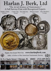 American Numismatic Society Magazine: Spring 2006