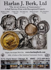 American Numismatic Society Magazine: Summer 2006