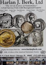 American Numismatic Society Magazine: Spring 2007