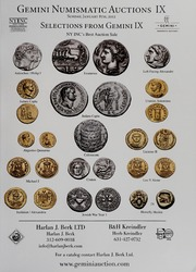 American Numismatic Society Magazine: 2011, Issue 4