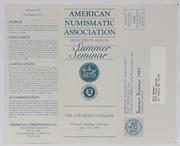 American Numismatic Association, 1985