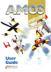 AMOS Professional Compiler User Guide : Stephen Hill : Free