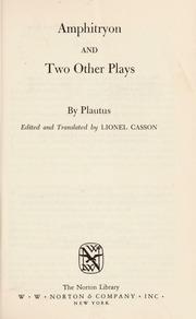 Amphitruo testo latino dating
