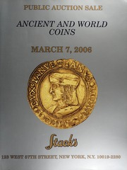 Ancient and World Coins