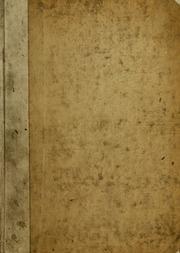 Andreae Comparetti ... Observationes anatomicae de aure interna comparata