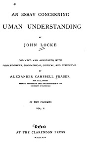 an essay concerning toleration 1667 An essay concerning toleration and other writings on law and politics, 1667-1683 / john locke toleration [c 1675] location.