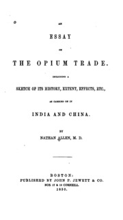 religion is an opium essay Essay on religion - opium of the people 1897 words | 8 pages thought, allowing for easy application of 'false consciousness' however, the argument is not.