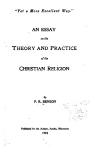 religion theories essay These scientists and others dismiss creation science as religion scientific theory – a statement or principle, honed through scientific observation.