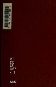 essay anglo saxon prose Until the 9th century literary prose did not develop in england before this anglo – saxon prose started in the form of some laws, and historical records basically.