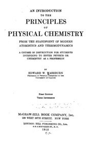 Chemistry 10th edition raymond chang free download amp an introduction to the principles of physical chemistry from the standpoint of modern atomistics fandeluxe Choice Image