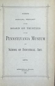 Annual report, 1880