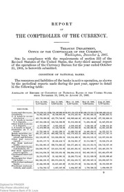 Annual Report of the Comptroller of the Currency (pg. 289)