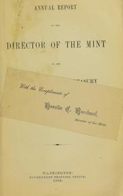 U.S. Mint Report (1880) (pg. 140)