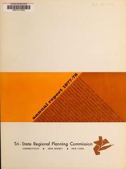 Annual report - Tri-State R...