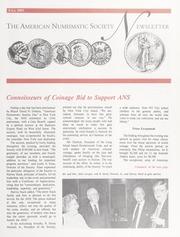 ANS Newsletter Fall 1993