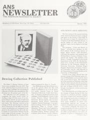 ANS Newsletter Spring 1985