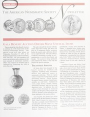 ANS Newsletter Summer 1993