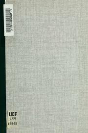 Anthropogeographische Studien aus Spanien