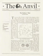 The Anvil: Volume 7 No. 5