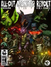 All-Out Monster Revolt Magazine 05