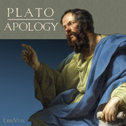 The Apology of Socrates by Plato - Audiobooks on Google Play