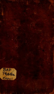 reformed baptist dissertation series Theseedinfo main reformed sermon archive the following is an indexed list of solidly reformed text sermons, suitable for preaching or study.
