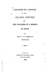 the advantages and disadvantages of the feudal system a prize  a quarter of a century in the island empire or the progress of a mission