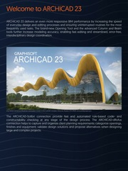 archicad-23-leporello : Free Download, Borrow, and Streaming