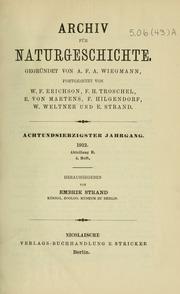 Vol v.78 Heft 5 1912: Archiv furgeschichte