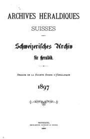Archivum heraldicum