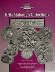 Arlie Slabaugh Collections