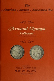 Armand Champa Collection