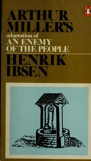 theme analysis in ghosts an enemy of the people and wild ducks by henrik ibsen Free essay: in the plays ghosts, an enemy of the people, and wild ducks by henrik ibsen there are many similar themes, which become evident to the reader a.