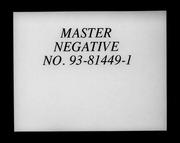 Arthur Schopenhauer microform. Eine Biographie