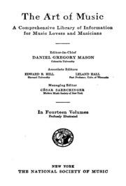 Music appreciation paper