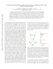franck condon principle in spectroscopy pdf