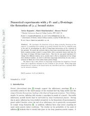 download Fundamentals of computational geoscience: