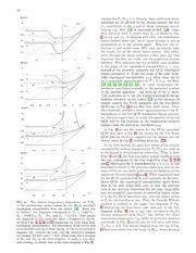 $η$ and $η-$ mesons in the Dyson-Schwinger approach at finite temperature