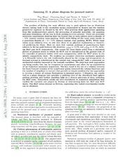 Jamming II: Edwards statistical mechanics of random packings of hard spheres
